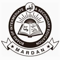 BISE Mardan SSC Result 2016, Part 1, Part 2