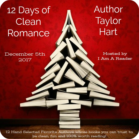 12 Days of Clean Book Romance
