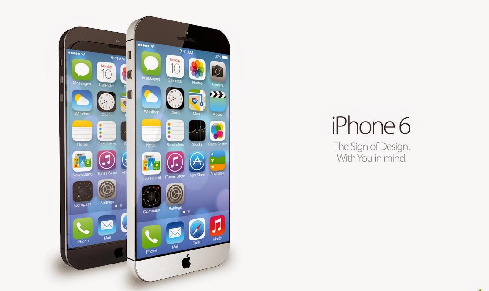 Maxis Mula Jual iPhone 6 Baharu 6 November 2014