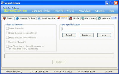 SuperCleaner 2.96