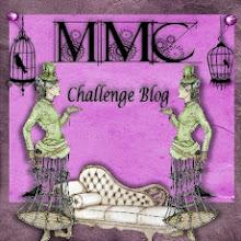 New blog challenge