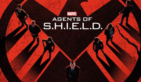 Marvel's Agents of S.H.I.E.L.D. Temporada 2 Latino