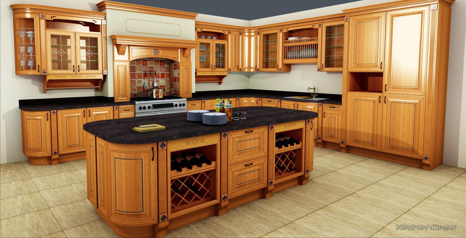 Melamiprog team up7 nuevo kitchendraw 6 5 full espa ol for Kitchendraw 6 5