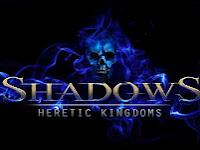 Shadows Heretic Kingdoms Early Access