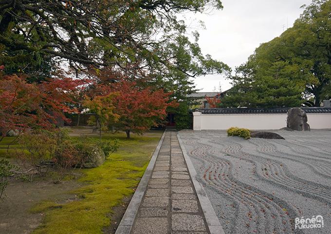 Momoji - Joten-ji, Fukuoka