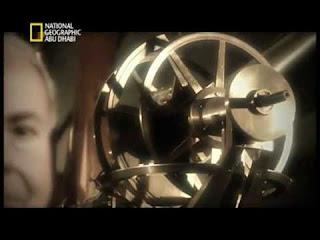 الفيلم الوثائقي ملفات محيرة  ليوناردو دا فينشي
