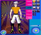 لعبة صانع الأبطال بالعربية