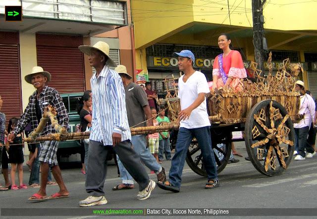 Farmers Festival Batac 2012