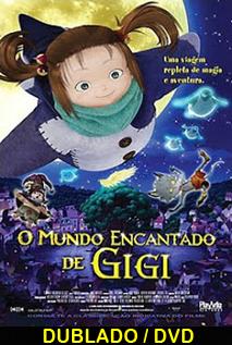 Assistir O Mundo Encantado de Gigi Dublado 2010