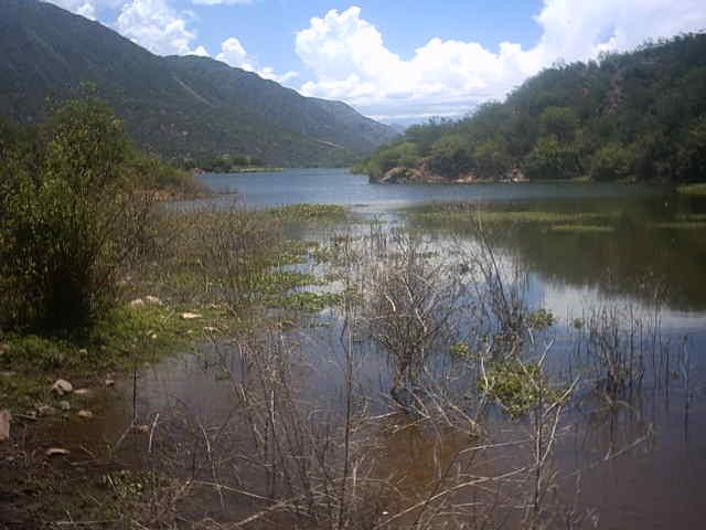 La Paz del Huaco