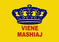 Viene Mashíaj !!