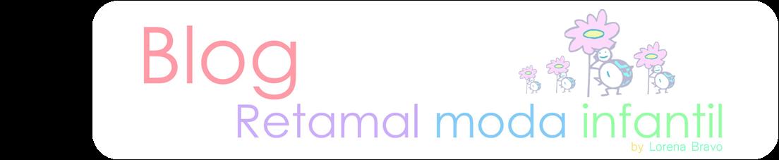 Blog Retamal Moda Intantil - Últimas tendencias, sugerencias e ideas en moda niño
