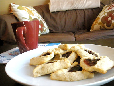 As our study of Esther comes to a close I have been doing quite a bit of reflecting Esther, Cookies and Tea