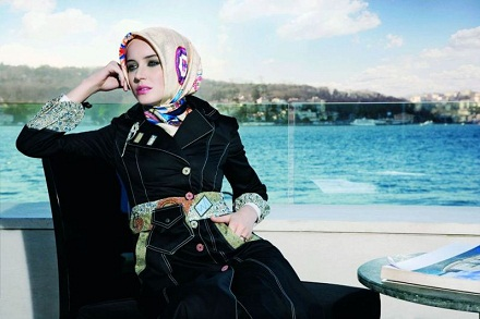 Tips Cantik Ala Wanita Arab