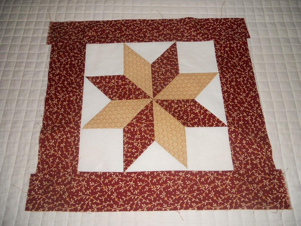 Siempre con dedal primer avance de los cojines de patchwork - Cojines de patchwork ...
