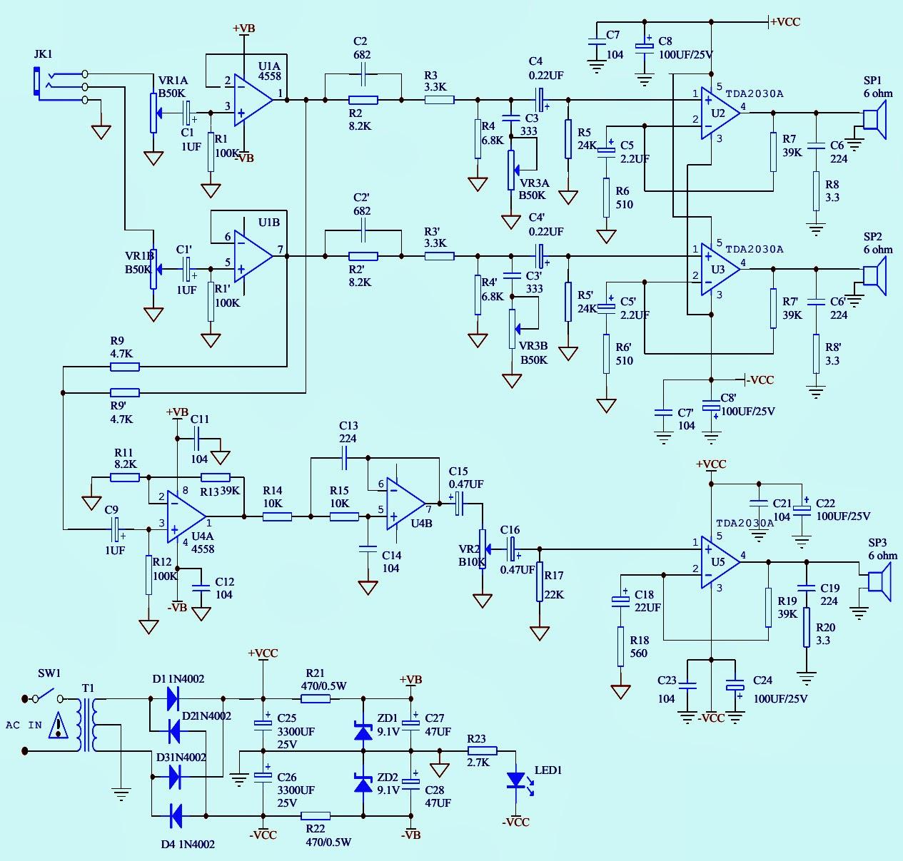 Microlab M-500 - M-560 - M-820