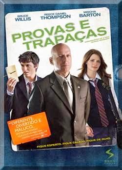 Download Provas e Trapaças Torrent Grátis