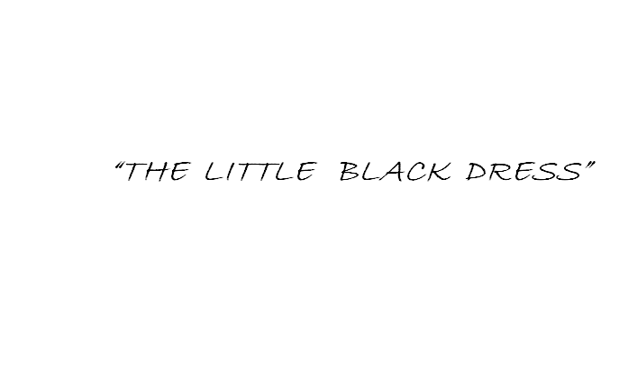 ''The Little Black Dress''