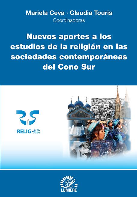 Presentación del libro de RELIGAR, en el marco de las II Jornadas RELIGAR-SUR