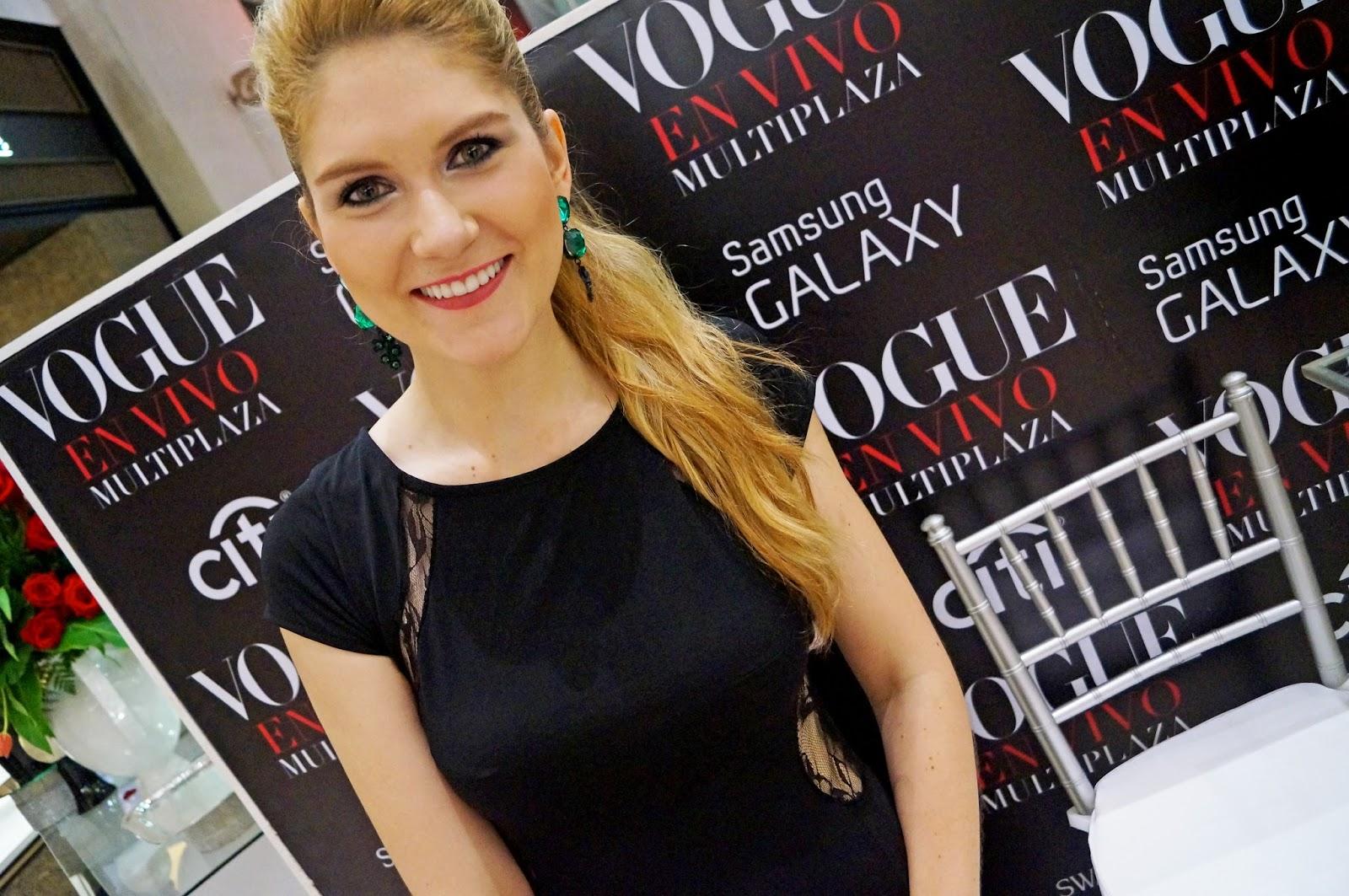Vogue Live Panama