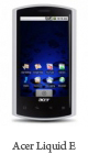 Spesifikasi dan Harga Acer Liquid E