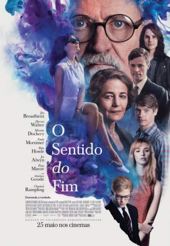 O Sentido Do Fim Torrent – BluRay 720p/1080p Dual Áudio