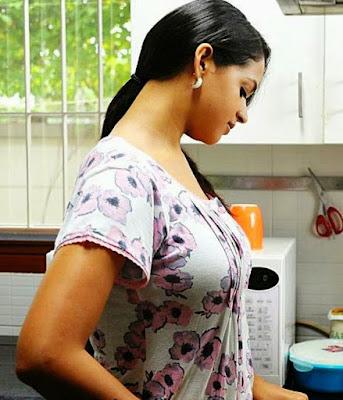 Actress Malayalam Bhavana