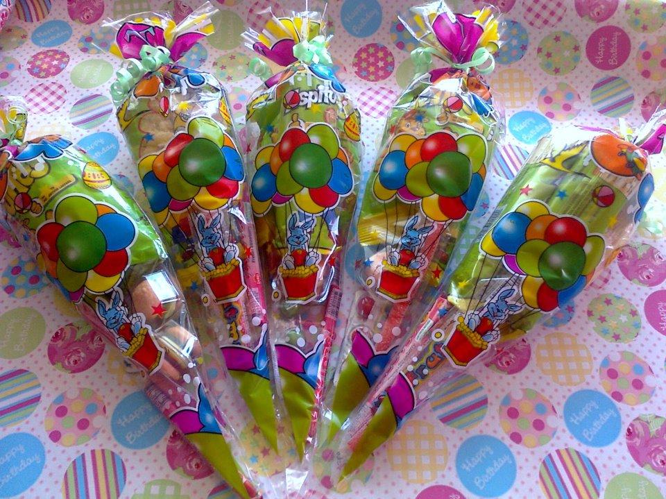 Entretres patchwork detalles para cumplea os y celebraciones - Detalles para cumples infantiles ...