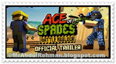 Ace of Spades Battle Builder Free Download PC Game Full Version