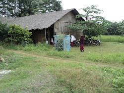 Cikal Bakal Madrasah