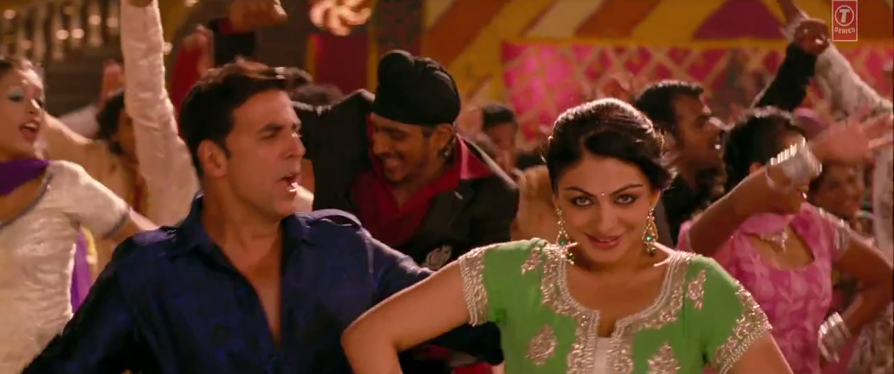 special 26 (2013)-gore mukhde pe hd video song