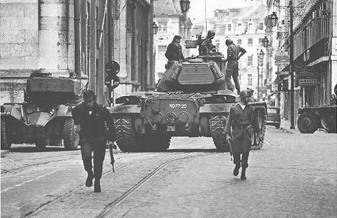 """Portugal: """"Militares têm tido paciência de mais"""", diz bispo das Forças Armadas"""