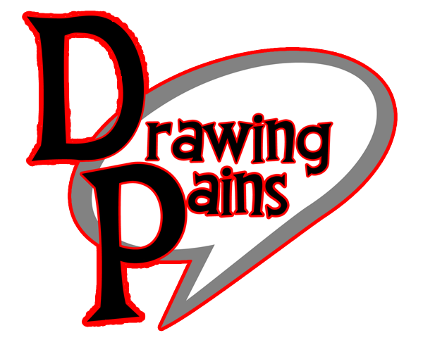 Drawing Pains