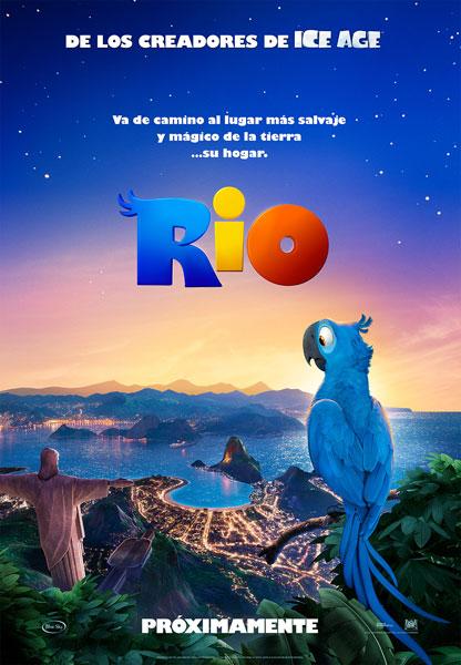 rio ts-screener animación español 2011