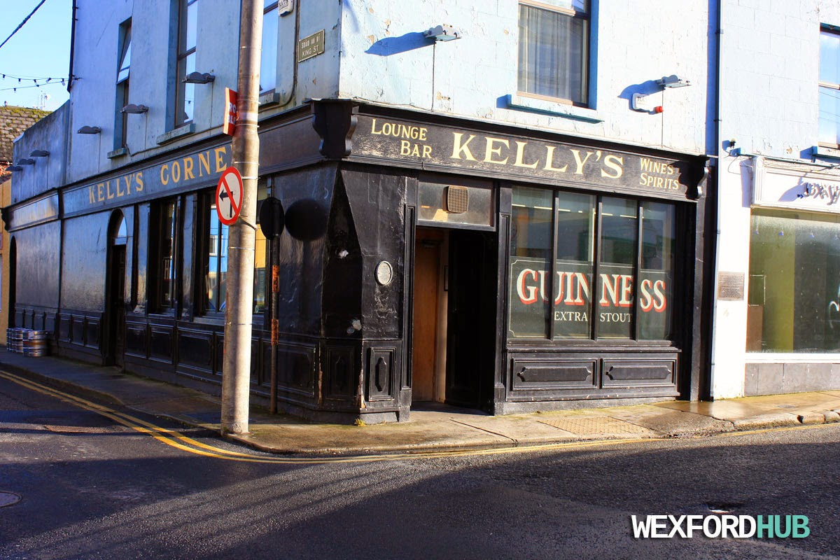 Kelly's Pub, Wexford