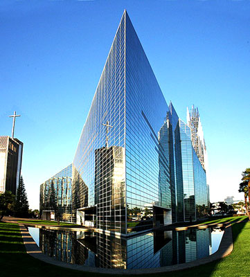 Crystal Cathedral News