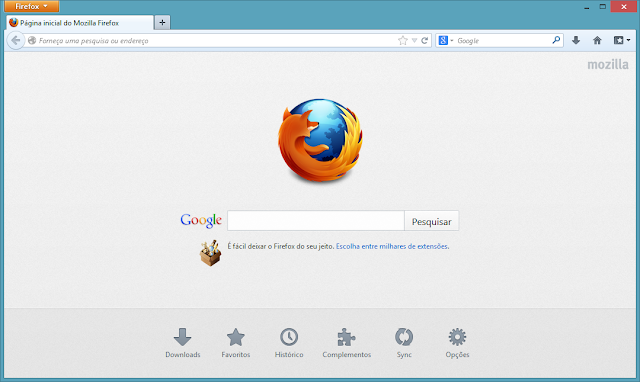 Mozilla Firefox 39.0