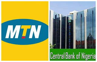 $8.1bn repatriation: CBN, MTN reach agreement