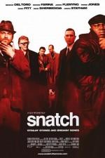 Watch Snatch 2001 Megavideo Movie Online