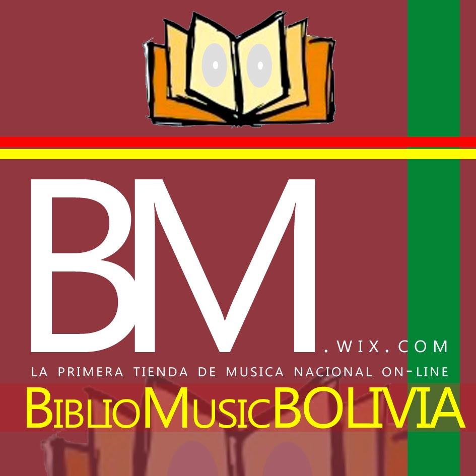 Biblio Music Blog