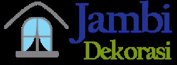 Dekorasi Panggung Acara di Jambi