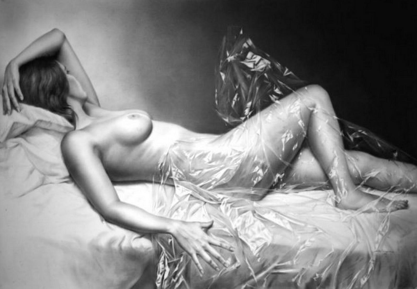 Fotos de sexo en blanco y negro