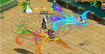 Đầu tiên là gameplay ăn theo nguyên tác của bộ truyện tranh mâng cũng đình đám không kém gì Fairy Tail Nhật Bản, game hay Magi Aladin có lợi thế khi đã sở hữu một lượng lớn người hâm mộ mình qua nguyên tác truyện tranh trước đây.