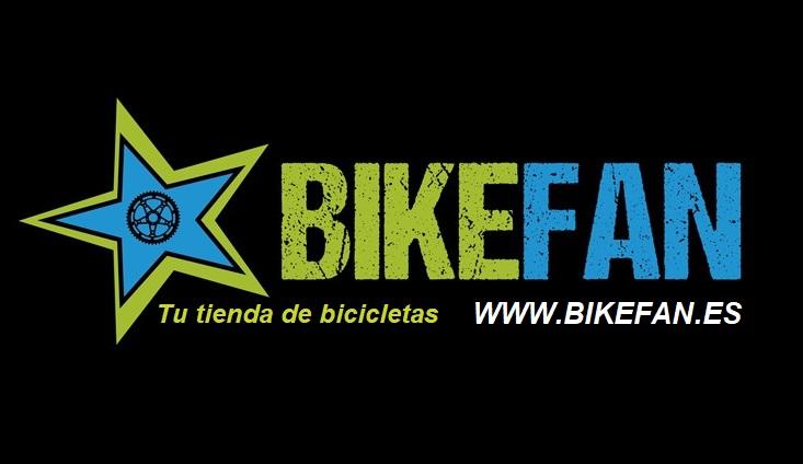 Bikefan. Tu tienda de bicicletas