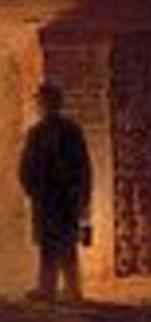Shadow Man Top Hat http://mid-atlantichauntings.blogspot.com/2011/10/spirit-of-edgar-allan-poe-old-western.html