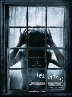 Les Intrus streaming vf