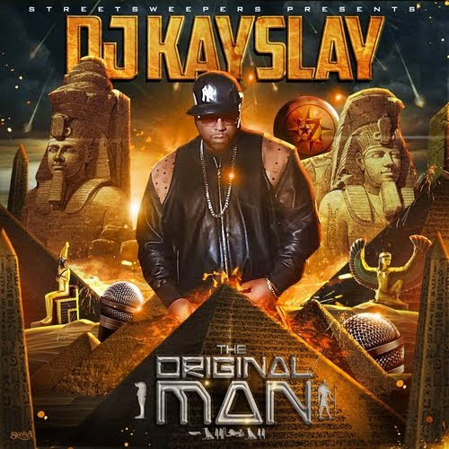 Feature Mixtape: DJ Kay Slay - The Original Man