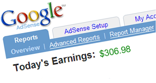 make money adsense