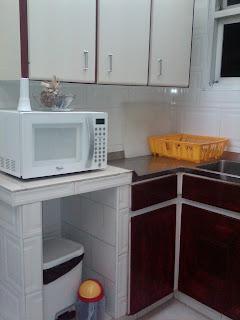 apartamento amoblada a buen precio en Bogotá