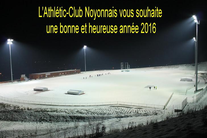 ATHLETIC CLUB NOYONNAIS